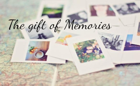 Gift of Memories