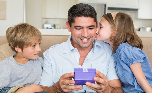 How To Make This A Father'S Day To Remember  With 7 Personalised Gift Ideas For Dad