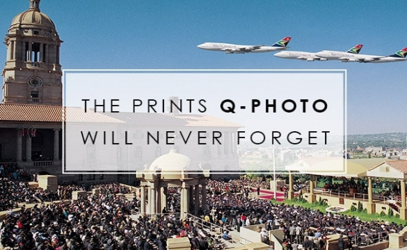 The Prints Q-Photo Will Never Forget