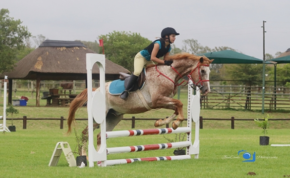 Photo of the Week - Horse Riding
