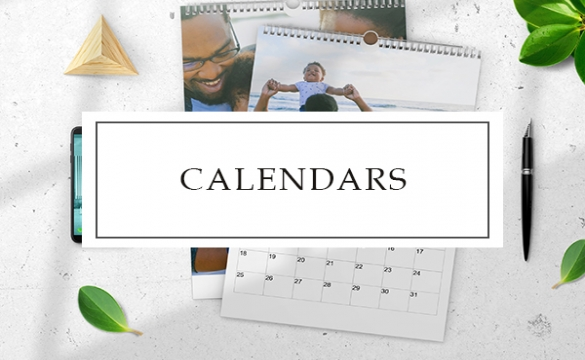 All About Calendars