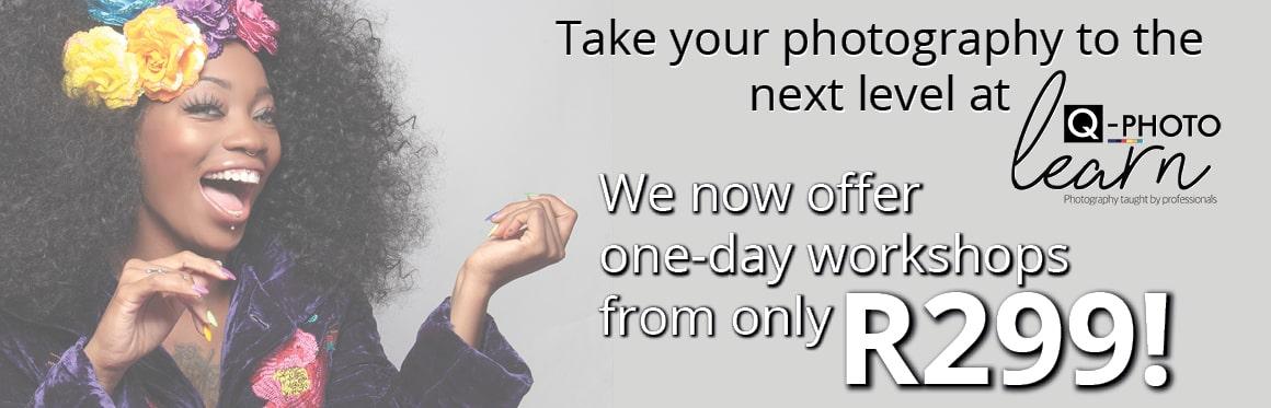 Q-Photo Learn