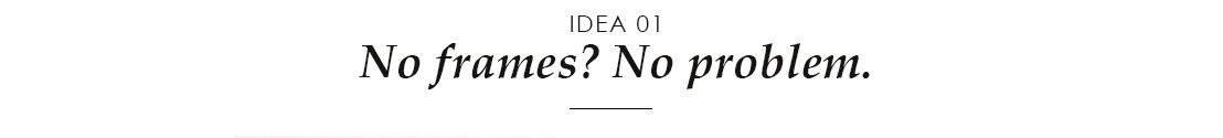 Idea 01