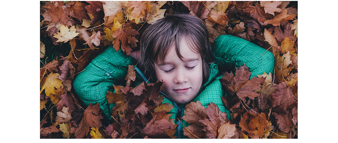 Family Photography in Autumn