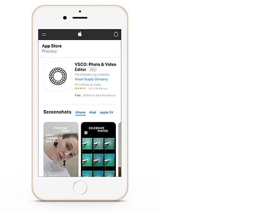 Iphone-Vsco-Cam