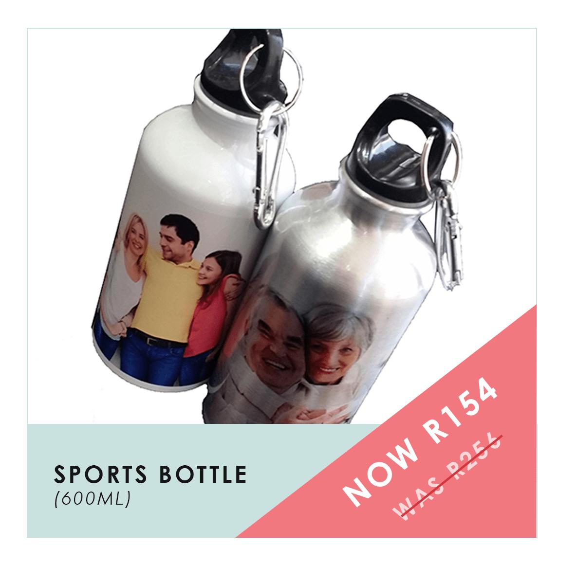 Sport Bottles