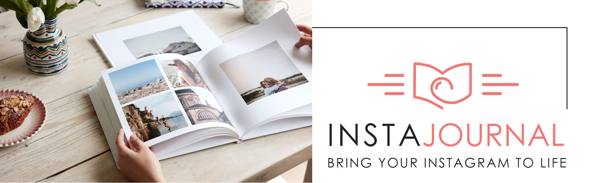 Insta Journal Banner