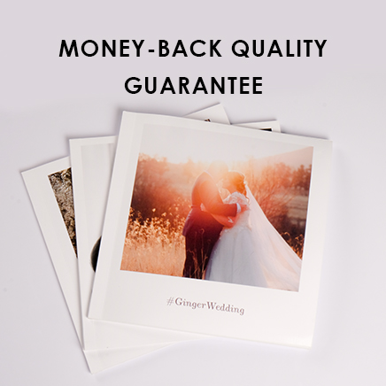 Money Back Quality Guarantee