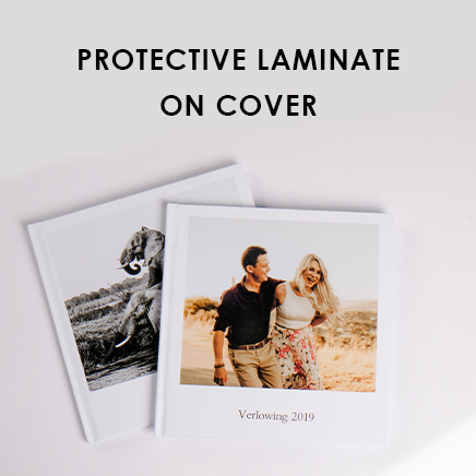 Protective Laminate Cover