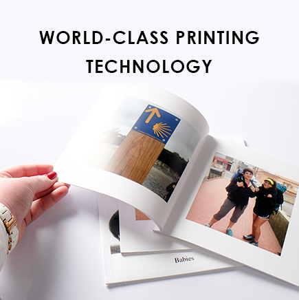 World Class Printing Technology